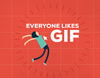 Gif Animation Collection