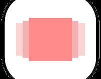 App UI concept - Herte