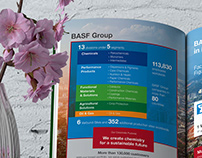 BASF - 2018 Diary Planner