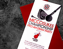 Miccosukee Golf Championship Pro-Am Invitation