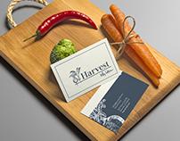 Harvest • Branding