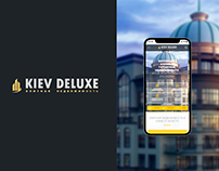 Kiev Deluxe - luxury real estate agency