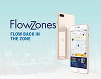 FlowZones - UX Design
