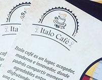 ITALO CAFE QUITO ECUADOR
