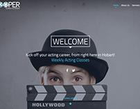 Cooper Screen Academy