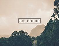 Branding & Pitch Deck - Shepherd Therapeutics