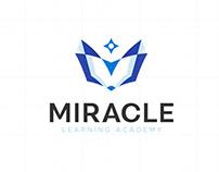 Miracel academy | Branding | identity | logo