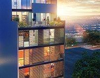 residential development / Melbourne