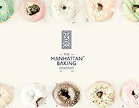 The Manhattan Baking Company