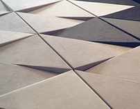 Geometry Live /Acoustic Panels/