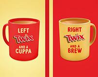 Twix & Tea