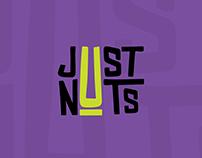 JustNuts - new nuts brand