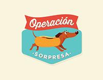 Operación Sorpresa – Medias Noches Bimbo