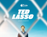 Ted Lasso | Fandom