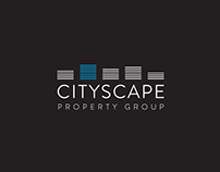 Cityscape Property Group Branding