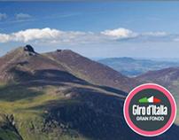 Gran Fondo Giro d'Italia NI Ads