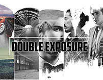 Double Exposure ♥