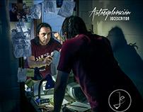Album Cover / Autoexploración / Jocescritor
