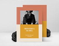 MONTREA Fashion Design Catalog