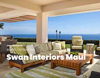 Swan Interiors Maui