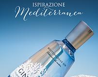 Gin Mare | Ispirazione Mediterranea