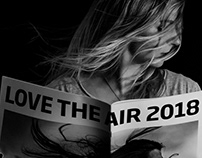 Holebrook Love the Air 2018