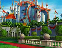 Aliсe in Wonderland