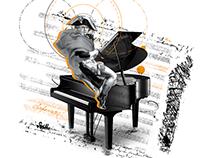 Filharmonia Sudecka - Fall 2016