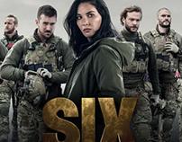 SIX Season 2