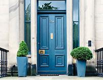 Doors of Scotland