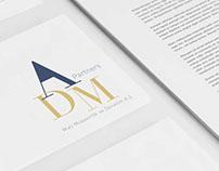 ADM Partners Logo
