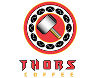 Thor's Coffee