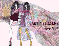 ART MEDICINE A/W 2017