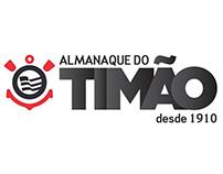 Convite - Almanaque do Timao
