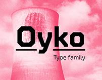 Oyko - Type Family