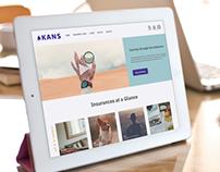 KANS E-commerce Case Study