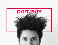 Portraits - Photography