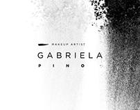 Gabriela Pino Logo