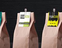 Tealsim Tea Branding