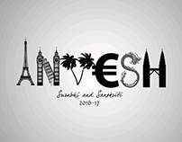 Posters for Anvesh 2016