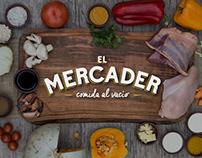 MERCADERCHILE.CL / DISEÑO WEB