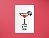 Aitor & Nerea