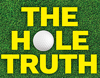 The Hole Truth book