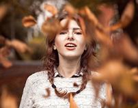 Portraits - Martyna