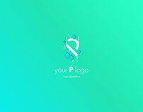 Your P Logo