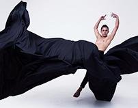 Felipe, Dancer