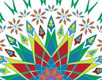 Mandalas - Fabrics