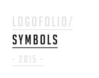 Logofolio/symbols -  2015