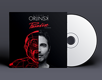 Richard Orlinski - Paradise (Single Cover)