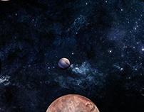 Kvantebanditter - Find de beboelige planeter